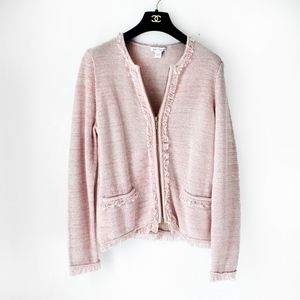 ✨Saks - Blush Jacket✨